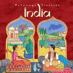 Buy Putumayo Presents India