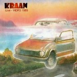 Purchase kraan Live - WDR3 (Remastered 2005)