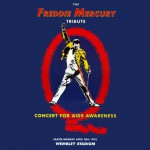 Buy The Freddie Mercury Tribute Concert. (3Cd Bootleg) (Cd 3)