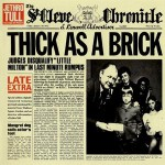 Buy Thick As A Brick (Remastered 1998)