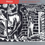 Buy Live Phish 05: 7.8.00 - Alpine Valley Music Theater, East Troy, Wisconsin CD2