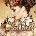Buy The Electro Revolution Swing Vol. 5 CD1