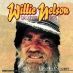 Buy Willie Nelson Greatest Hits L