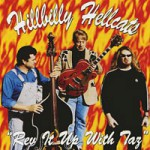 Purchase Hillbilly Hellcats Rev It Up With Taz