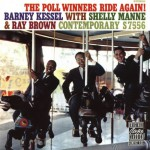 Buy The Poll Winners Ride Again!