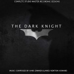 Buy Dark Knight: The Complete Motion Picture Score CD4