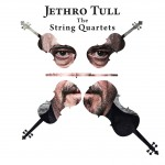 Buy Jethro Tull: String Quartets