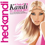 Buy A Taste Of Kandi: Summer 2011