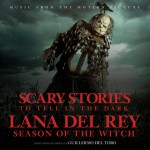"Buy Season Of The Witch (From The Motion Picture ""Scary Stories To Tell In The Dark"") (CDS)"