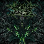 Purchase Annotations Of An Autopsy Before The Throne Of Infection