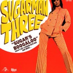 Purchase Sugarman Three Sugar's Boogaloo