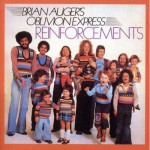 Purchase Brian Auger's Oblivion Express Reinforcements (Reissue 2006)