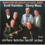 Buy Mainstream Giants Of Jazz 2007