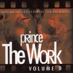 Buy The Work Vol. 9 CD4