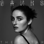 Purchase Banks The Altar (Deluxe Edition)
