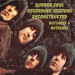 Buy Rubber Soul Recording Sessions Reconstructed CD4