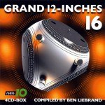 Buy Grand 12-Inches 16 (Compiled By Ben Liebrand) CD2