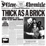 Buy Thick As A Brick (2015 Mixed & Mastered By Steven Wilson Hdtracks)