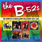 Buy The Complete Studio Album Collection 1979-1992 CD5