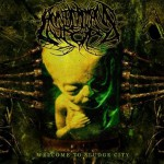 Purchase Annotations Of An Autopsy Welcome To Sludge City (EP)