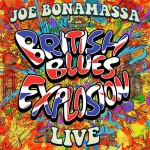 Buy British Blues Explosion Live CD1