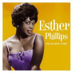 Buy The Leopard Lounge Presents Esther Phillips: The Atlantic Years
