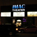 Buy Live At Imac Theatre CD1