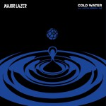 Purchase Major Lazer Cold Water (CDS)
