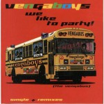 Buy We Like To Party! CD1