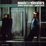 Purchase Anthony Stewart Head & George Sarah Music For Elevators