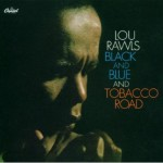 Buy Black And Blue, Tobacco Road