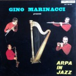 Buy Arpa In Jazz (Vinyl)