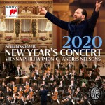 Buy Neujahrskonzert 2020 - New Year's Concert 2020 - Concert Du Nouvel An 2020