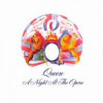 Buy A Night At The Opera (Remastered 1993)