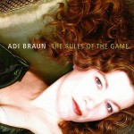 Purchase Adi Braun The Rules Of The Game