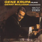 Buy Krupa Plays Mulligan (Vinyl)