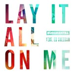 Buy Lay It All On Me (Remixes EP)