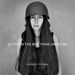Buy You're The Best Thing About Me (Acoustic Version) (CDS)