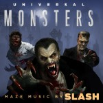 Buy Universal Monsters Maze Soundtrack/Halloween Horror Nights