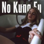 Buy No Kung Fu (EP) (As Lizzy Grant)