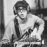 Buy The Revolver Sessions CD4