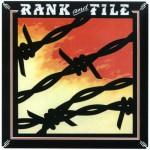 Buy Rank And File (Remastered 2005)