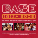Buy Base Ibiza 2002 CD2