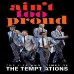 Buy Ain't Too Proud: The Life And Times Of The Temptations - Original Broadway Cast Recording