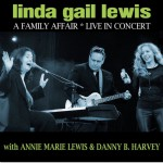 Buy A Family Affair - Live In Concert