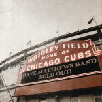 Buy Live at Wrigley Field