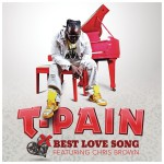 Purchase T-Pain Best Love Song (CDS)