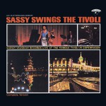 Buy Sassy Swings The Tivoli CD2