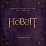 Buy The Hobbit: The Desolation Of Smaug CD1