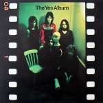 Buy The Yes Album (Vinyl)